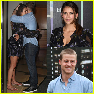 nina-dobrev-ben-mckenzie-just-friends