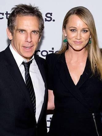 ベン・スティラーとクリスティン・テイラーが離婚