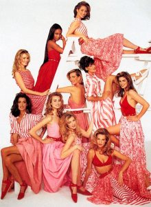 supermodels-red